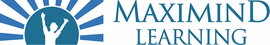 Maxi Mind Learning Logo